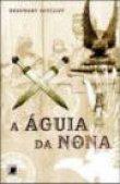 Capa do livro: A Águia da Nona
