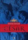 Capa do livro: A Decisão de César