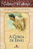 Capa do livro: A Coroa de Ervas