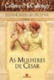 Capa do livro: As Mulheres de César