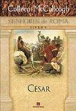 Capa do livro: César