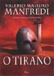 Capa do livro: O Tirano