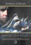 Capa do livro: Mestre dos Mares