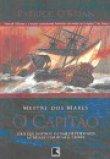 Capa do livro: O Capitão