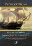 Capa do livro: Expedição à Ilha Maurício