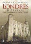Capa do livro: Londres - O Romance