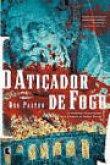 Capa do livro: O Atiçador de Fogo