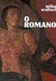 Capa do livro: O Romano