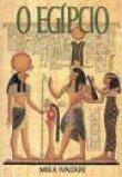 Capa do livro: O Egípcio