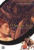 Capa do livro: O Anel de Átila - Um romance sobre o declínio do Império Romano