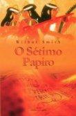 Capa do livro: O Sétimo Papiro