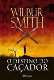 Capa do livro: O Destino do Caçador