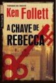Capa do livro: A Chave de Rebecca