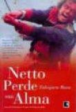 Capa do livro: Netto perde sua alma