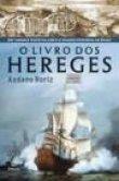 Capa do livro: O Livro dos Hereges