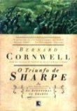Capa do livro: O Triunfo de Sharpe
