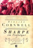 Capa do livro: Sharpe em Trafalgar
