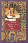 Capa do livro: O Último Cabalista de Lisboa