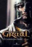 Capa do livro: O Cavaleiro Sem Nome
