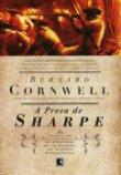 Capa do livro: A Presa de Sharpe