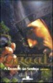 Capa do livro: A revanche das sombras