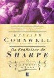 Capa do livro: Os Fuzileiros de Sharpe