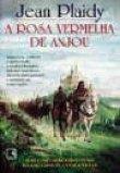 Capa do livro: A Rosa vermelha de Anjou
