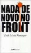 Capa do livro: Nada de novo no front