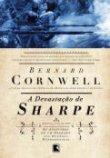 Capa do livro: A Devastação de Sharpe