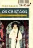 Capa do livro: A Cruzada do Monge