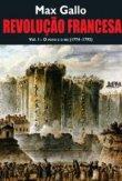Capa do livro: O Povo e o Rei (1774-1793)