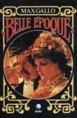 Capa do livro: Belle Époque