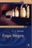 Capa do livro: Fogo Negro