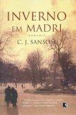 Capa do livro: Inverno em Madri
