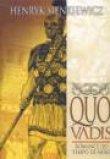 Capa do livro: Quo Vadis