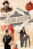 Capa do livro: O Último Dickens