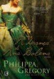 Capa do livro: A Herança de Ana Bolena