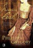 Capa do livro: A Princesa Leal