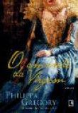 Capa do livro: O Amante da Virgem