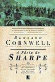 Capa do livro: A Fúria de Sharpe