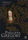 Capa do livro: A Rainha Branca