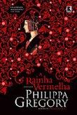 Capa do livro: A Rainha Vermelha