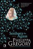 Capa do livro: A senhora das águas