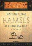 Capa do livro: O Filho da Luz