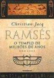 Capa do livro: O Templo de Milhões de Anos