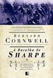 Capa do livro: A Batalha de Sharpe