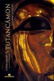 Capa do livro: Tutancâmon - o último segredo