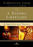 Capa do livro: O império das trevas