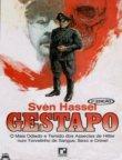 Capa do livro: Gestapo