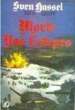 Capa do livro: Morte nas Estepes